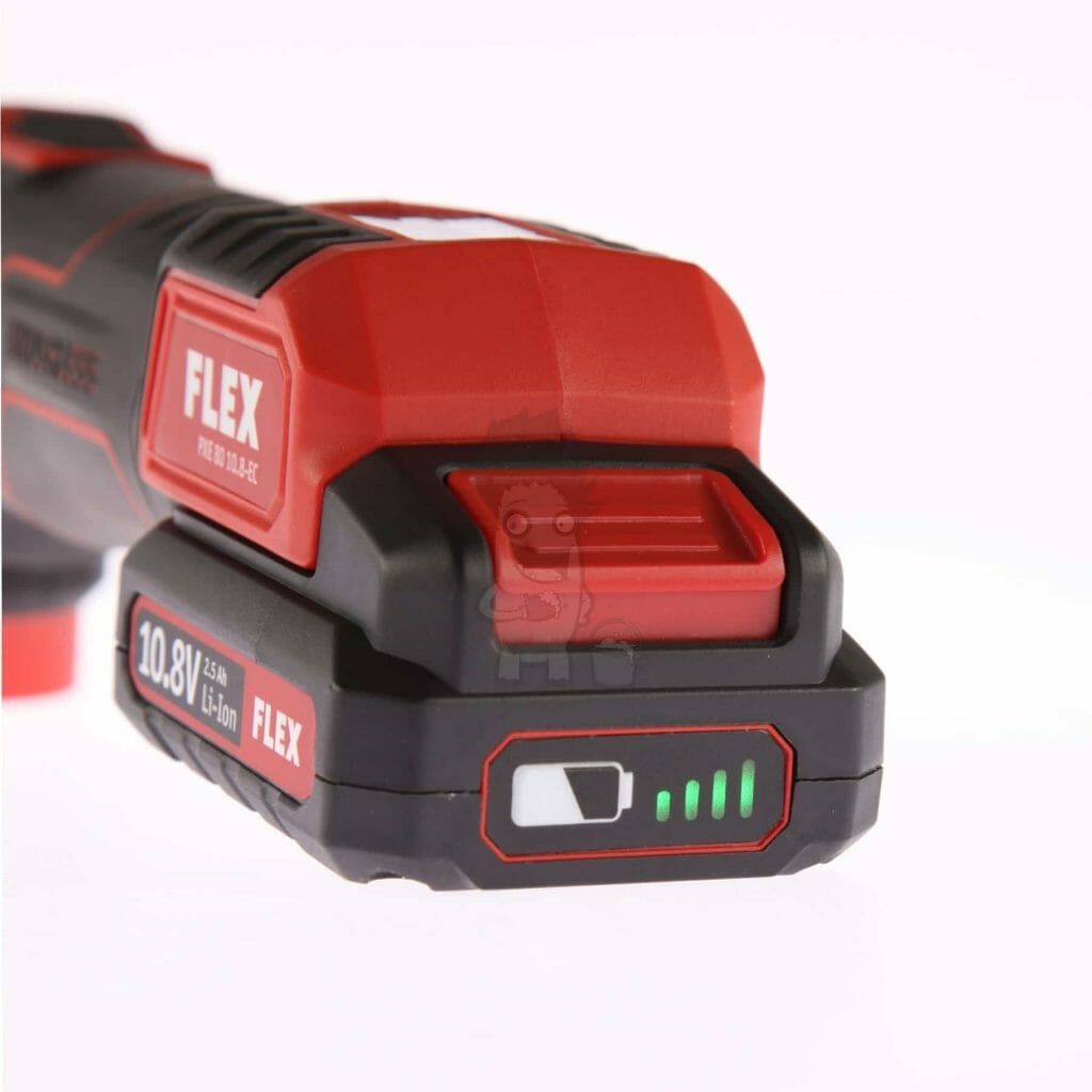 FLEX PXE 80 10.8-EC batteri