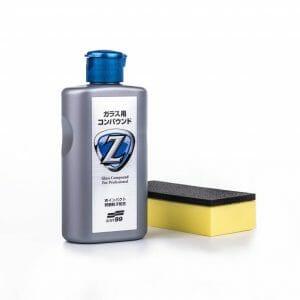 Soft99 compound Z