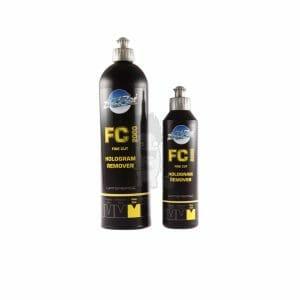 Zvizzer FC2000 Fine Cut